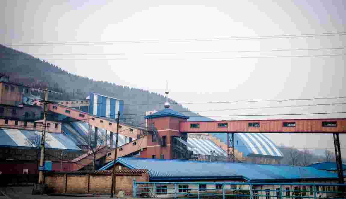 Après l'enfer du charbon, le chômage menace les mineurs chinois