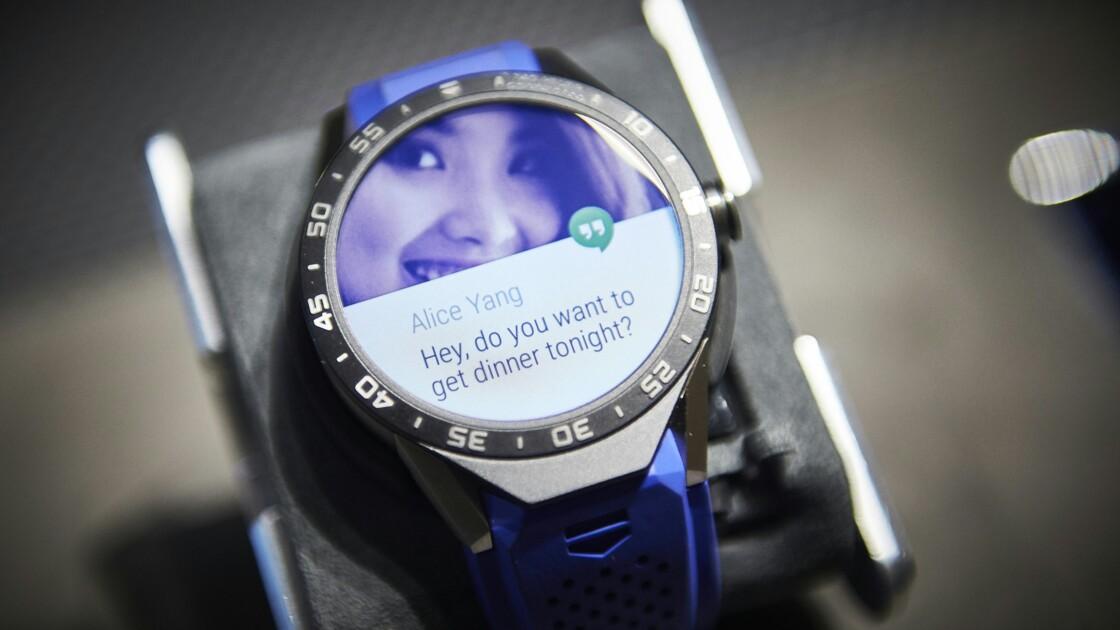 Réalité virtuelle et objets connectés, nouvelles stars de la santé au travail