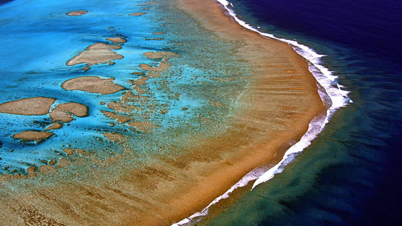 La Nouvelle-Calédonie renforce la protection de ses récifs coralliens