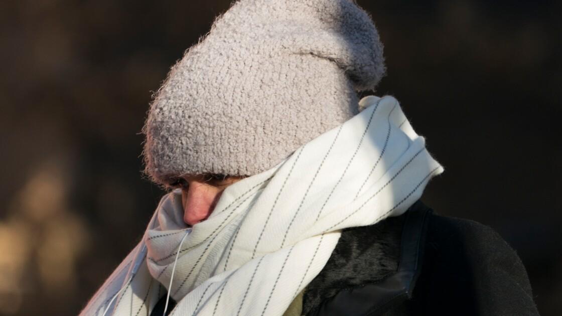 Vague de froid: Trump ironise sur le réchauffement climatique
