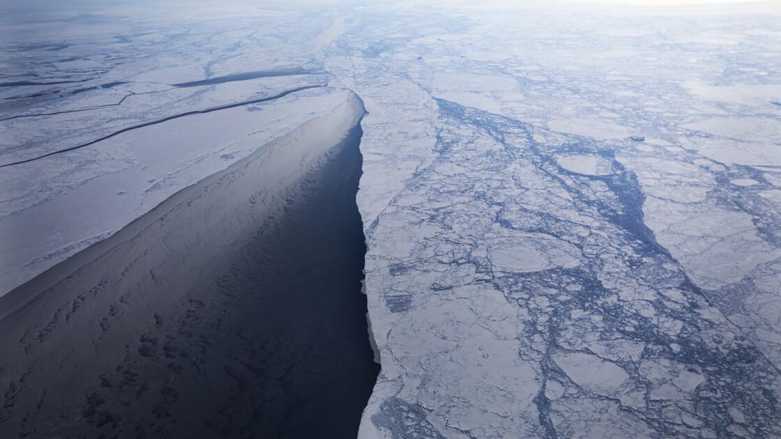Océan Arctique: moratoire sur la pêche commerciale avant même sa possibilité