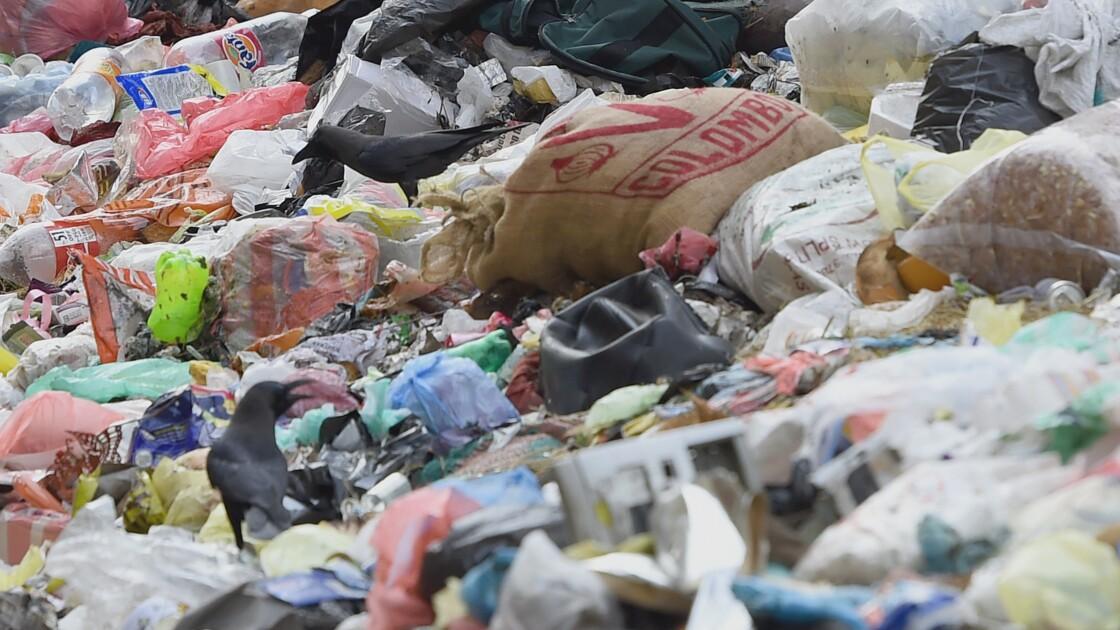 Sri Lanka: le bilan définitif de l'éboulement d'ordures à 32 morts