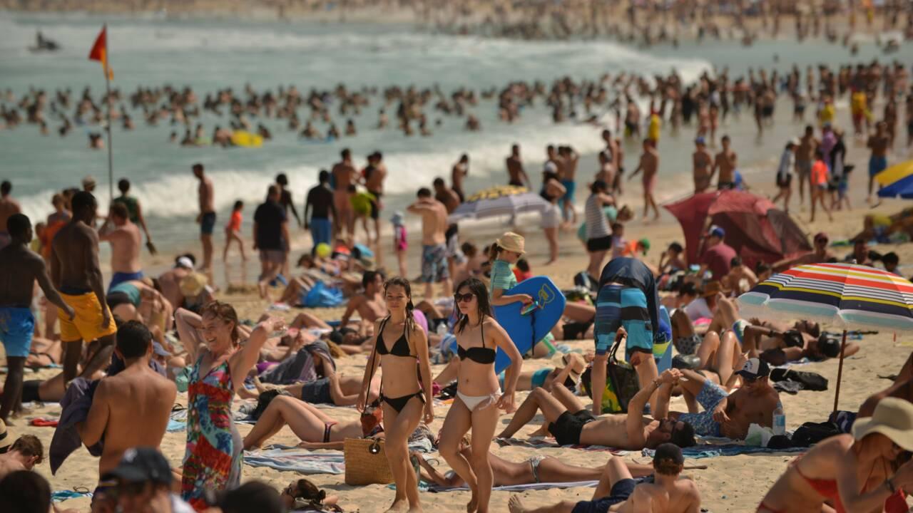 L'Australie a suffoqué en 2017, l'une des années les plus chaudes