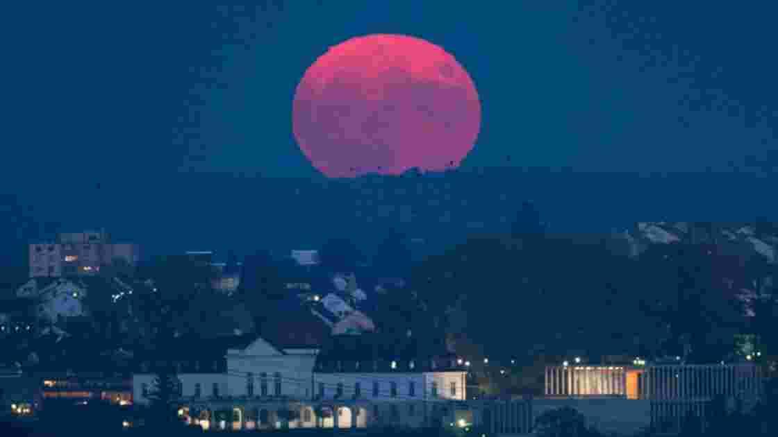 Contes et légendes de la Lune pleine