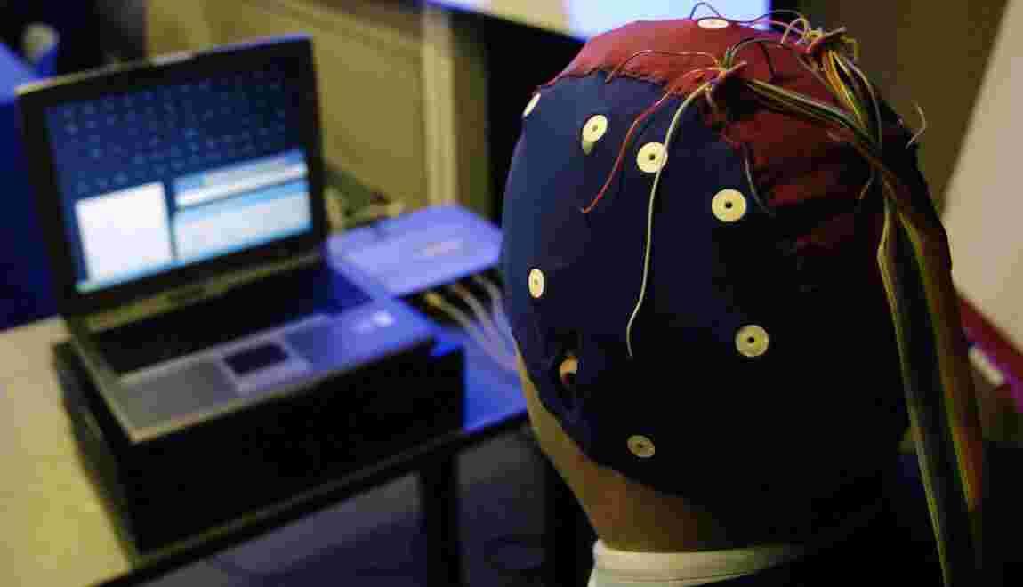 Avancées prometteuses en imagerie pour percer les mystères du cerveau