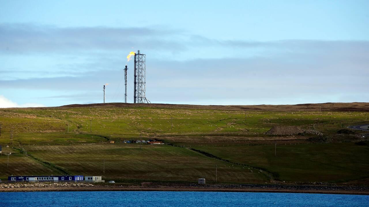 Les Shetland, réservoir d'énergies renouvelables après le pétrole