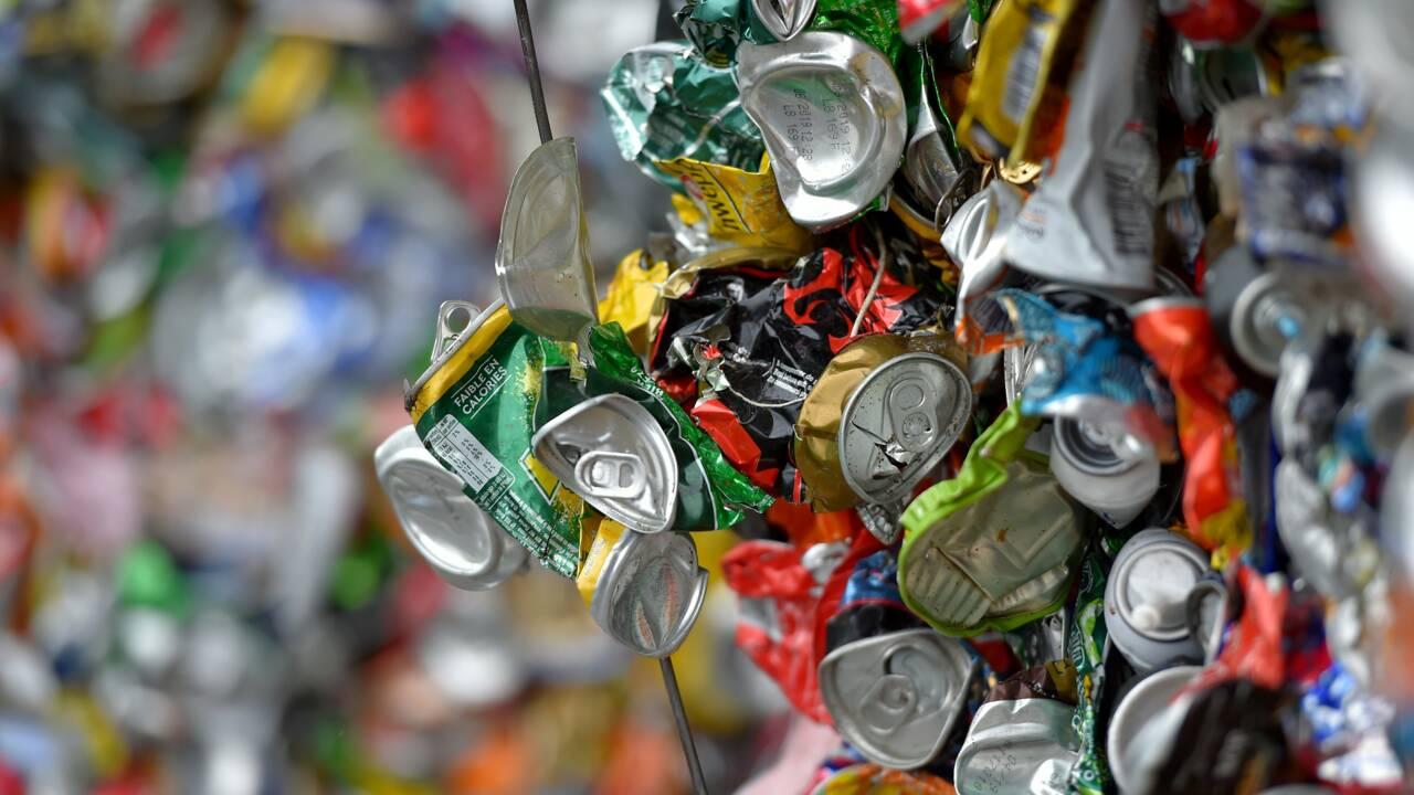 Tous à vos sacs poubelles: vaste opération citoyenne de nettoyage ce week-end