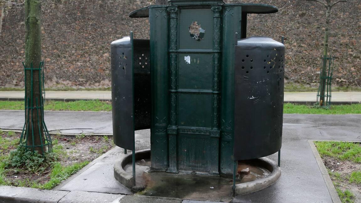 L'Uritrottoir ou comment uriner utile et fertile en ville