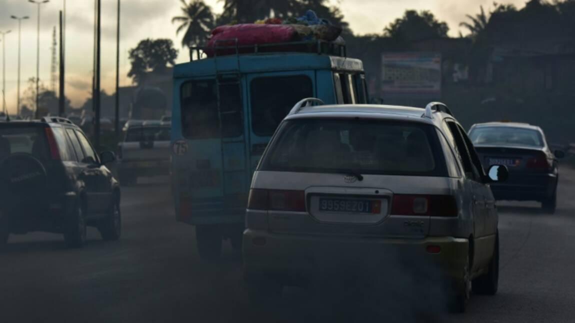 La pollution de l'air peut faire monter la pression artérielle (étude)