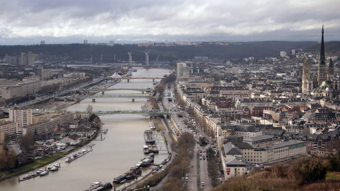 La métropole Rouen-Normandie lance sa COP21 locale