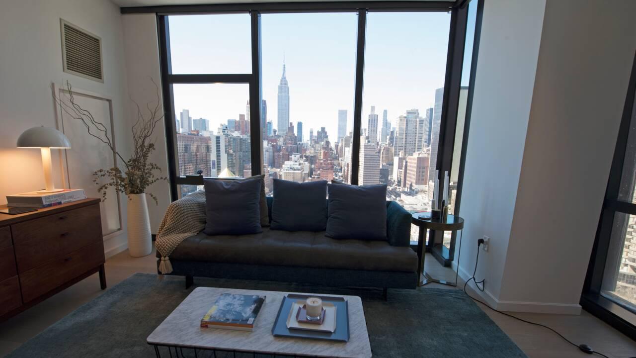 New York innove avec des gratte-ciel anti-inondations