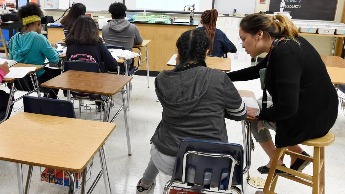 Aux États-Unis, la religion frappe à la porte des cours de sciences