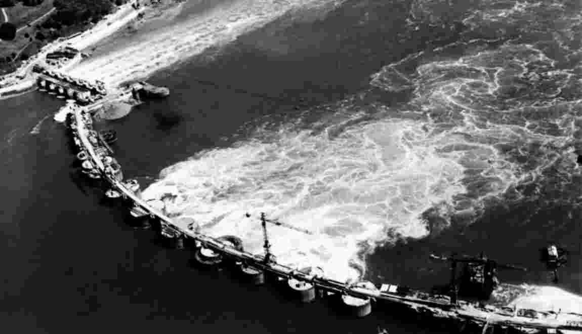 Rance: 50 ans du barrage, ils manifestent pour sauver le fleuve