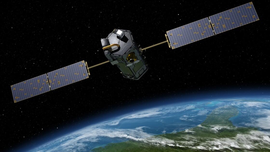 Un satellite de la Nasa révèle des pics saisonniers de CO2 autour du globe