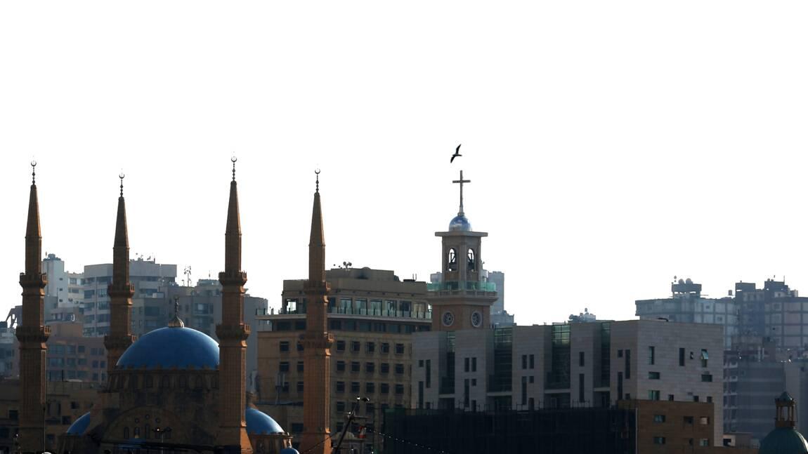 Mobilisation pour sauver le patrimoine de Beyrouth