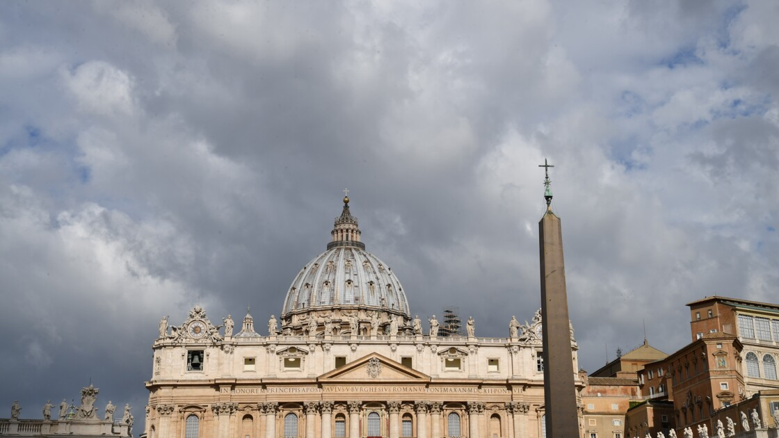 A Rome, des ossements retrouvés relancent l'énigme des reliques de saint Pierre
