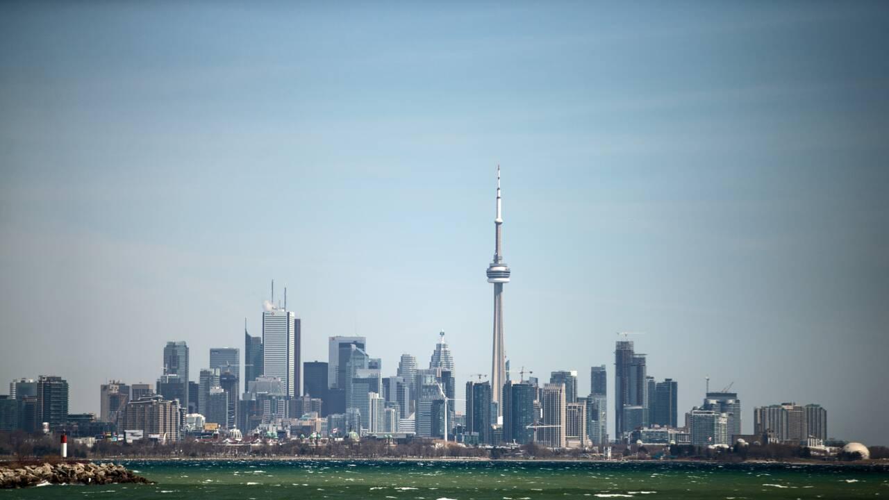 Climat: le Canada risque de rater son objectif pour 2020