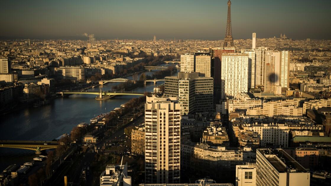 Ile-de-France : Airparif prévoit un épisode de pollution dimanche