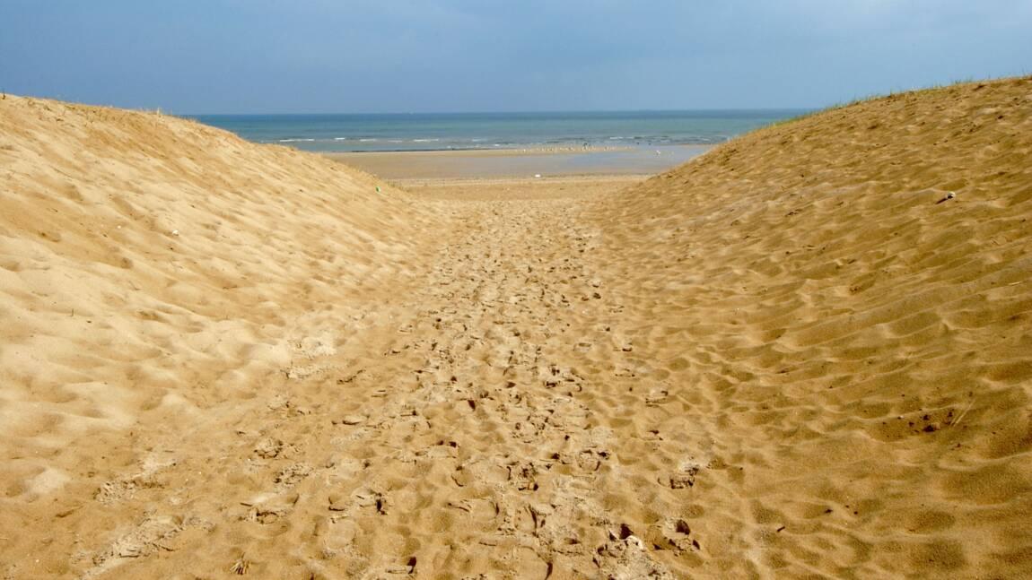 Éolien en mer: rejet d'un recours contre un parc au large des plages du Débarquement