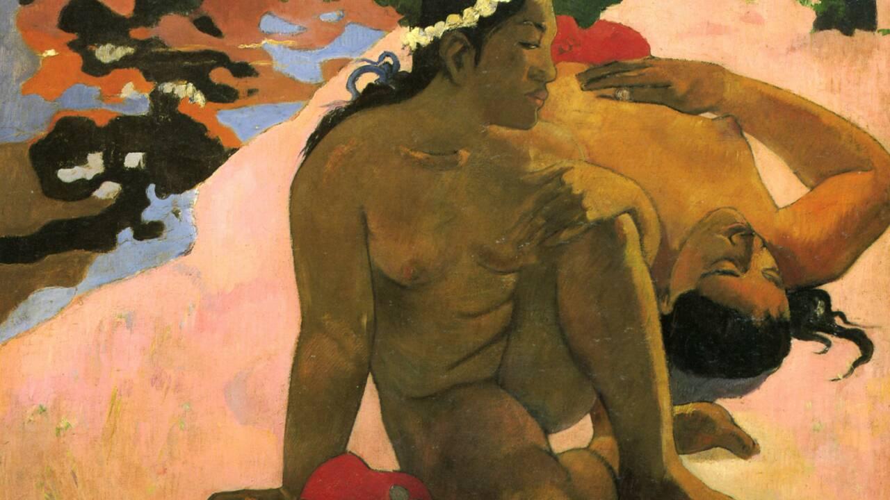 Dix choses que vous ne saviez pas sur Gauguin