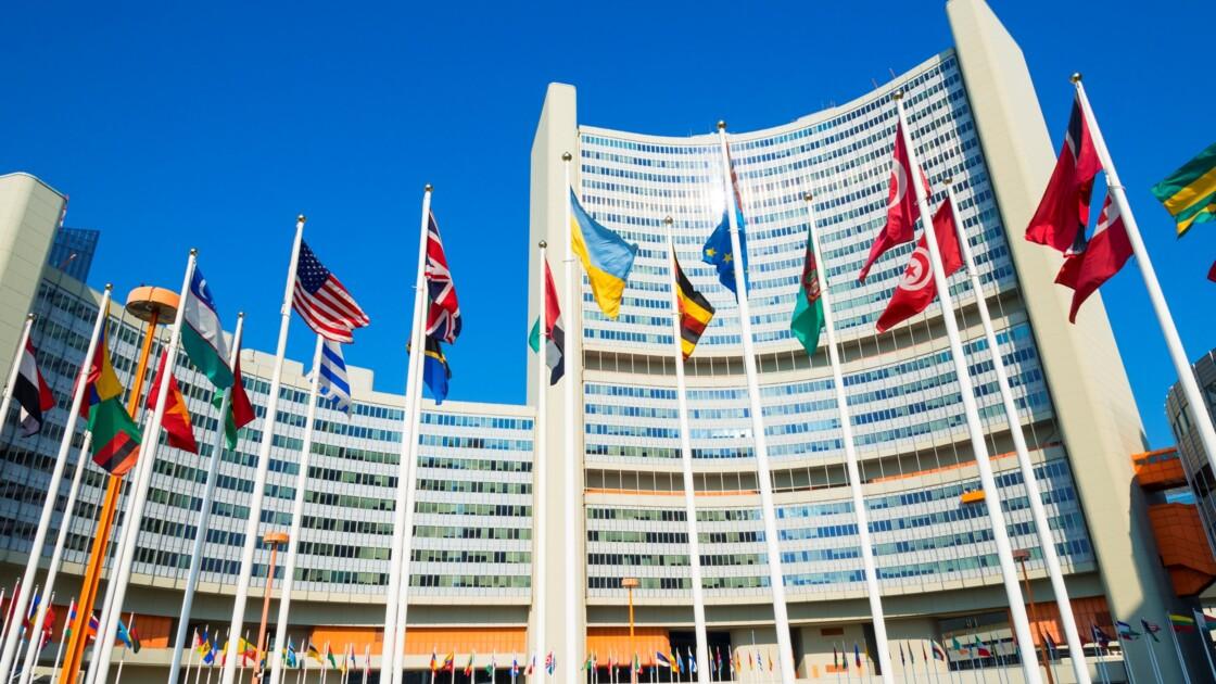 AIEA, l'agence de l'ONU pour l'utilisation pacifique et responsable du nucléaire