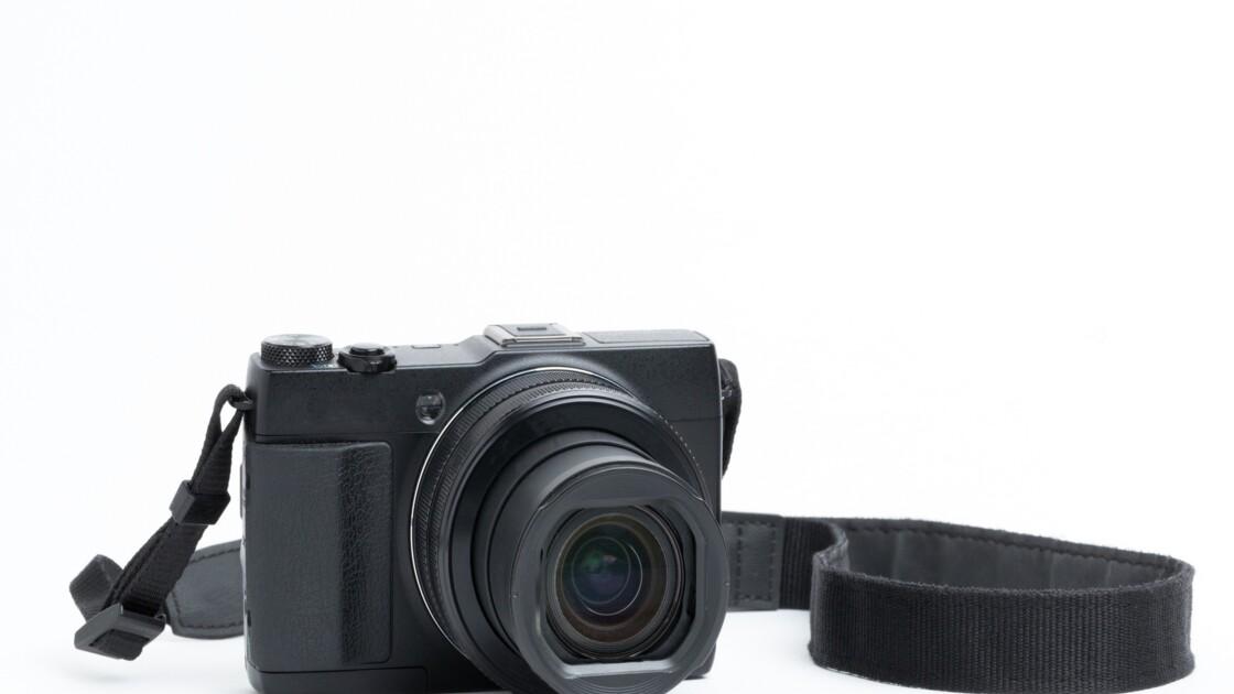 Les appareils photo numériques hybrides