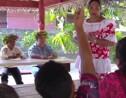 La langue tahitienne menacée de disparition