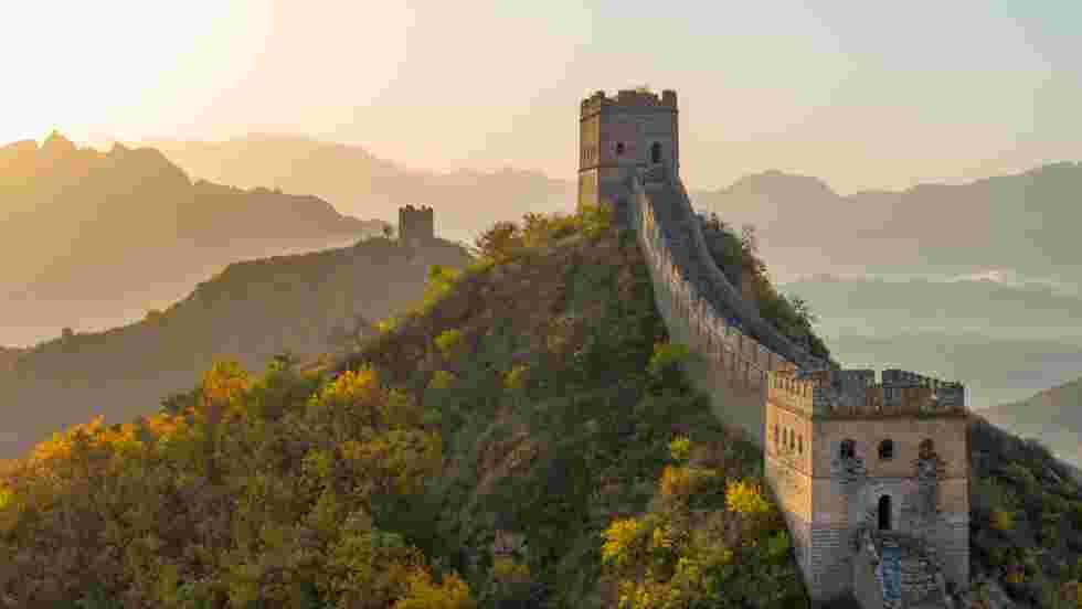Après une polémique, AirBnb annule son concours pour faire gagner une nuit à la Grande Muraille de Chine