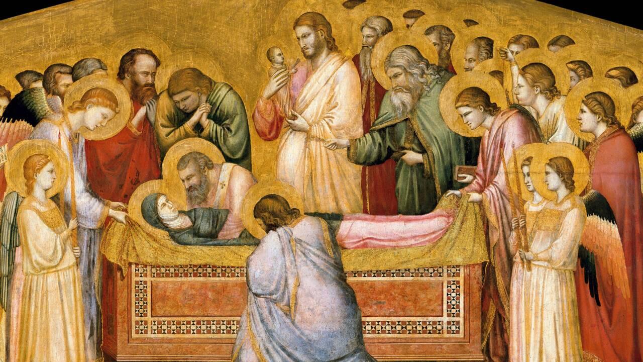 10 choses que vous ne saviez pas sur Giotto