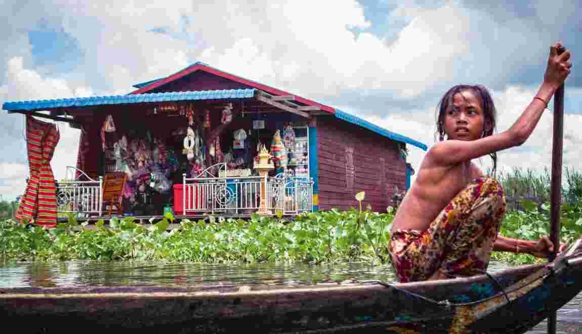 Quel avenir pour les riverains du Mékong ?