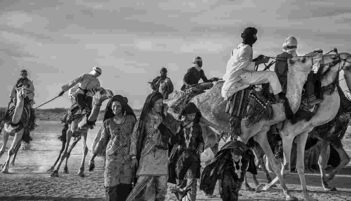 Touareg, Kabyles, Rifains... Qui sont les Berbères ?