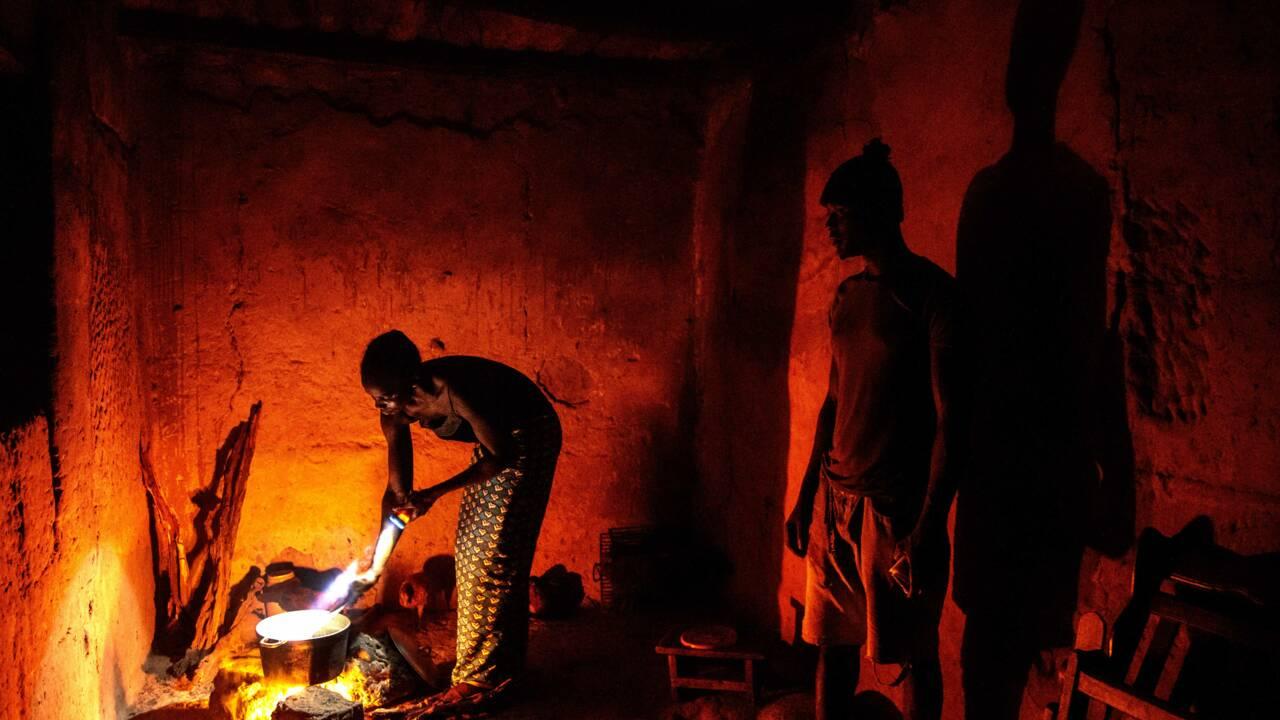 L'Afrique, un continent dans l'obscurité
