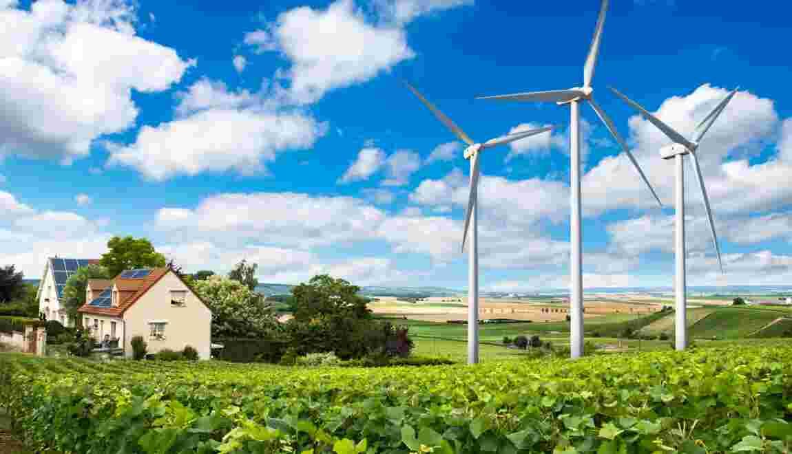Autoconsommation : l'indépendance énergétique au cœur du foyer