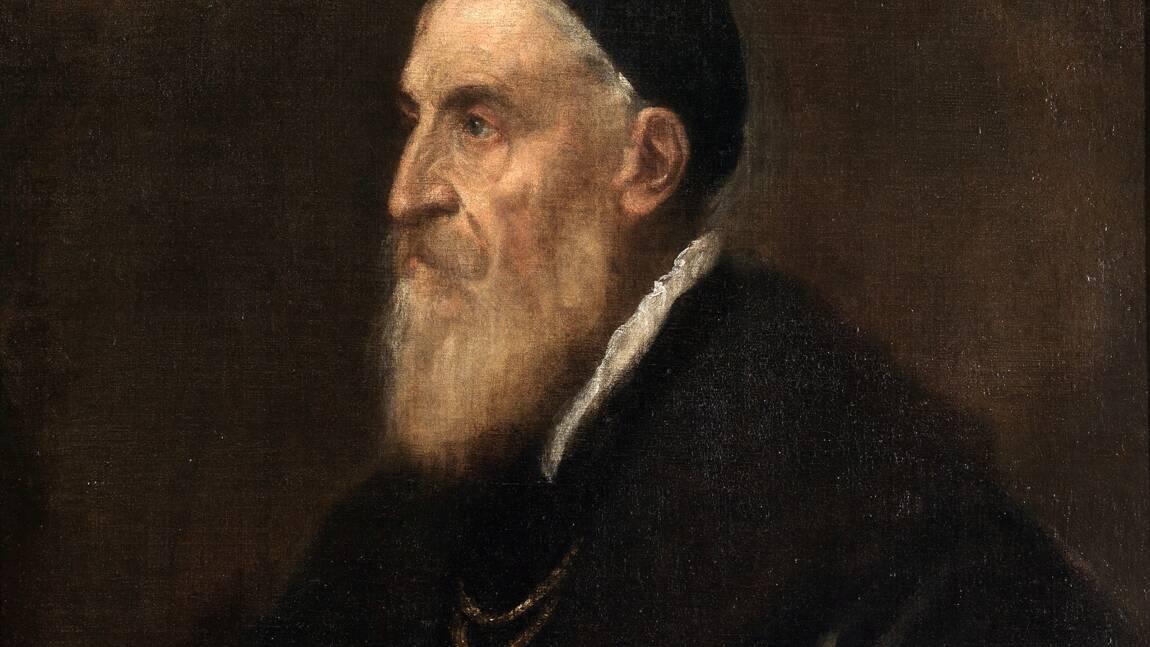 Titien, le portraitiste des rois