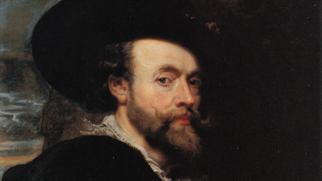 Rubens, le maître flamand