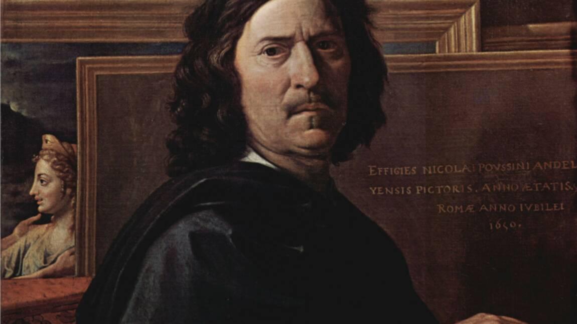 Poussin, le plus italien des peintres français