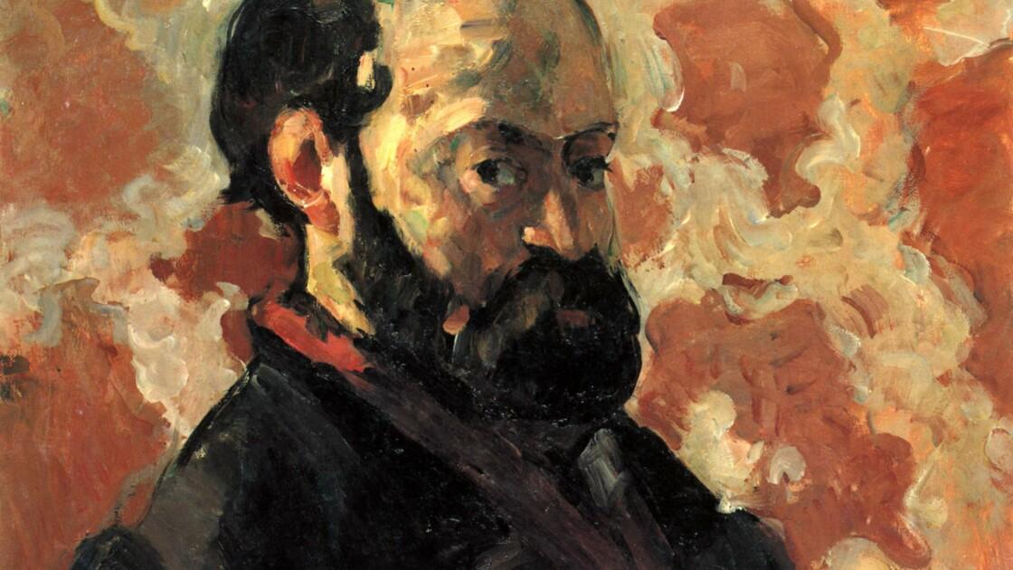 Paul Cézanne, le précurseur
