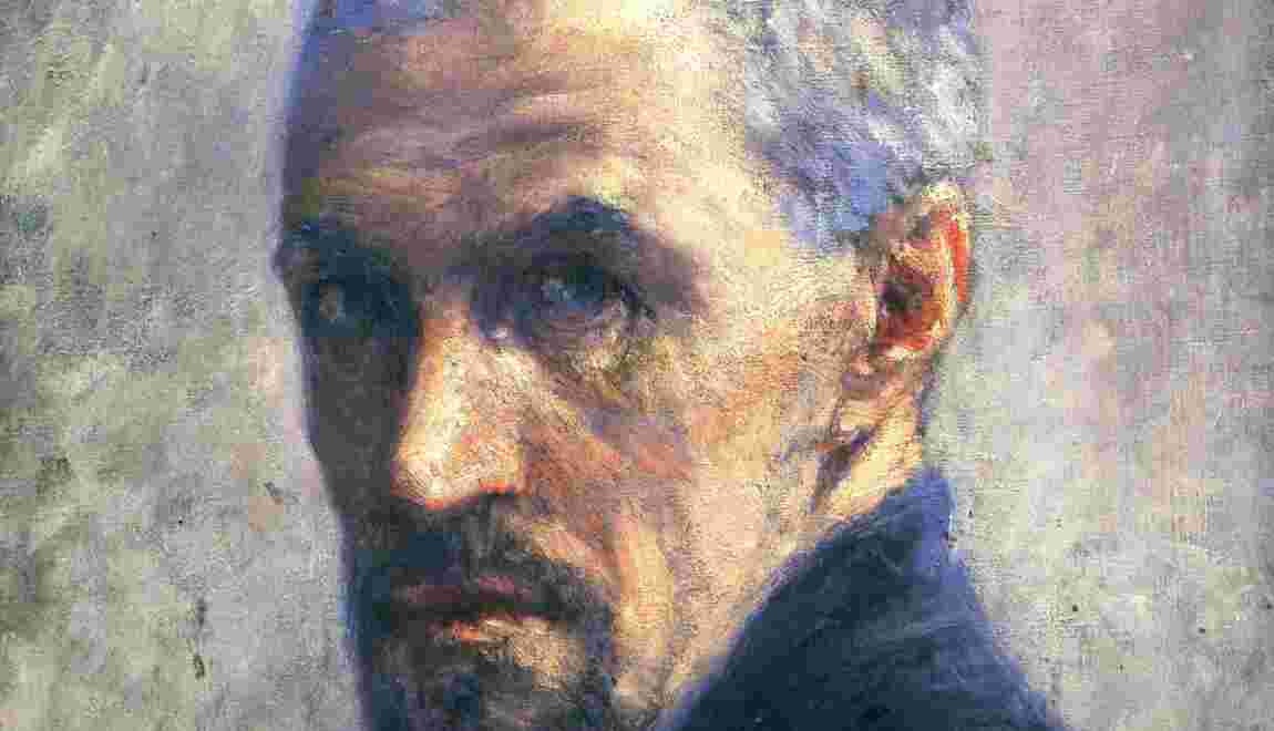 Caillebotte, protecteur des impressionnistes