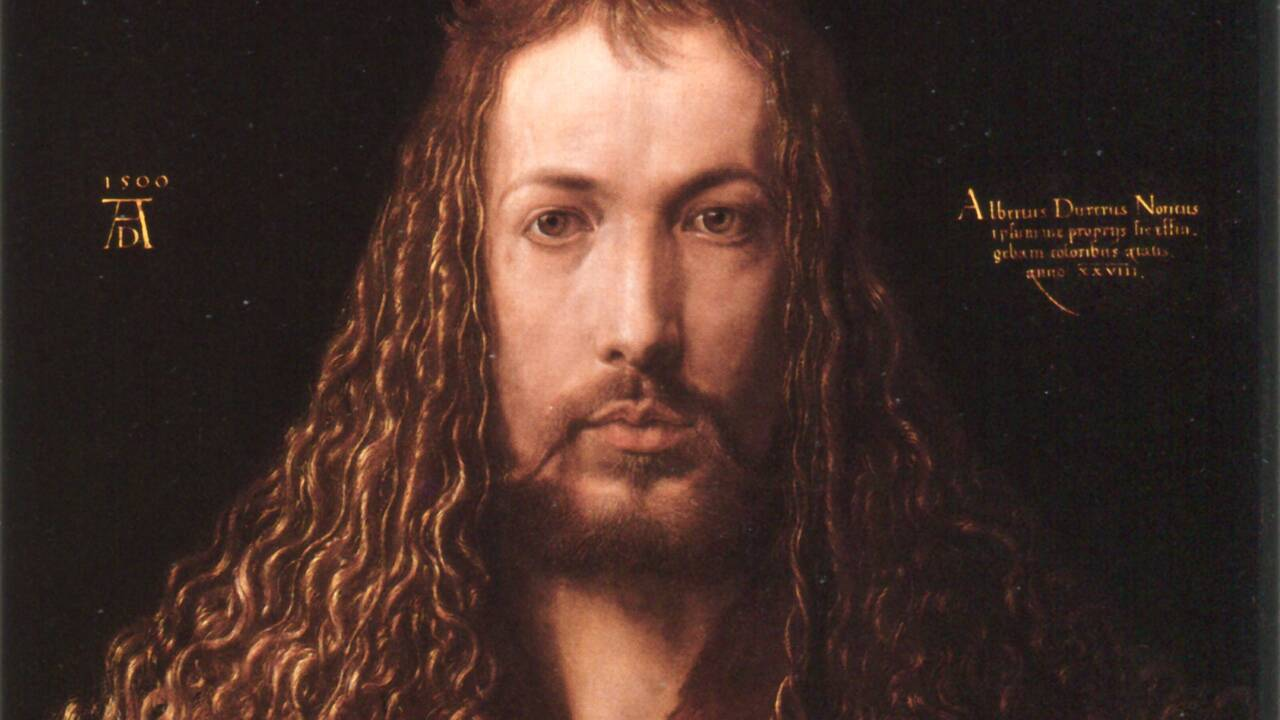 Albrecht Dürer, la maîtrise absolue de son art