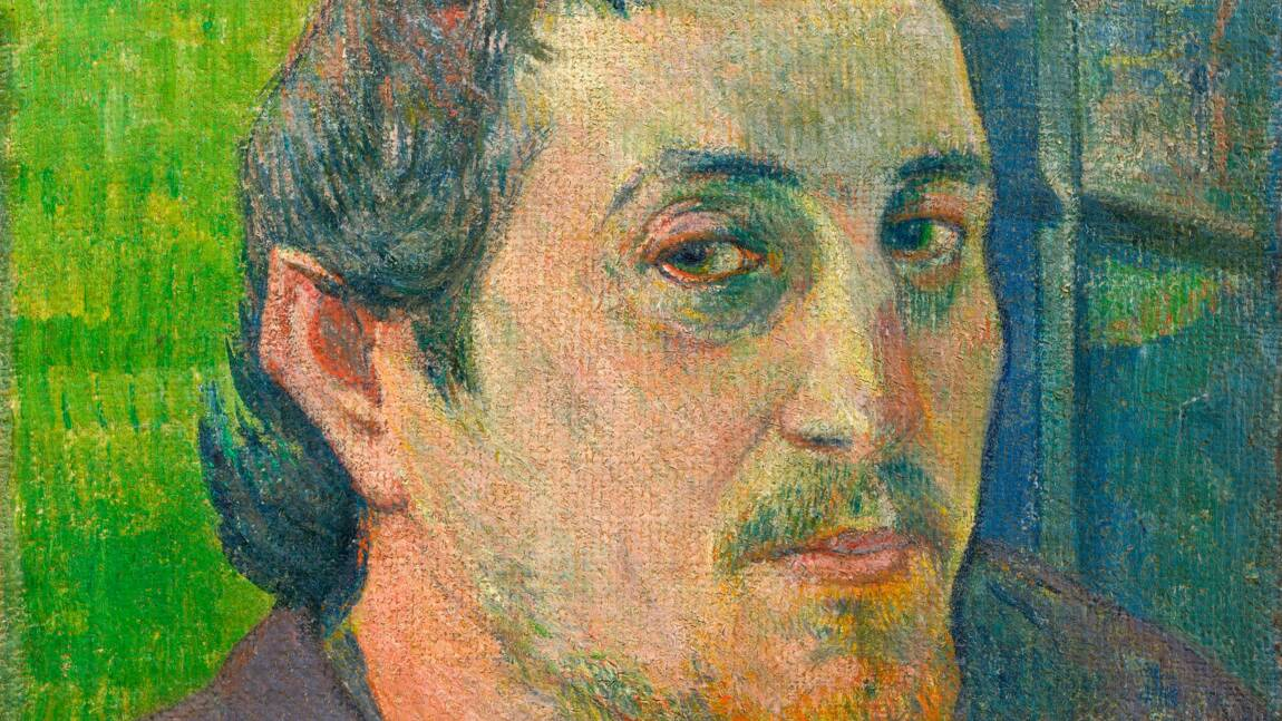 Gauguin, postimpressionniste