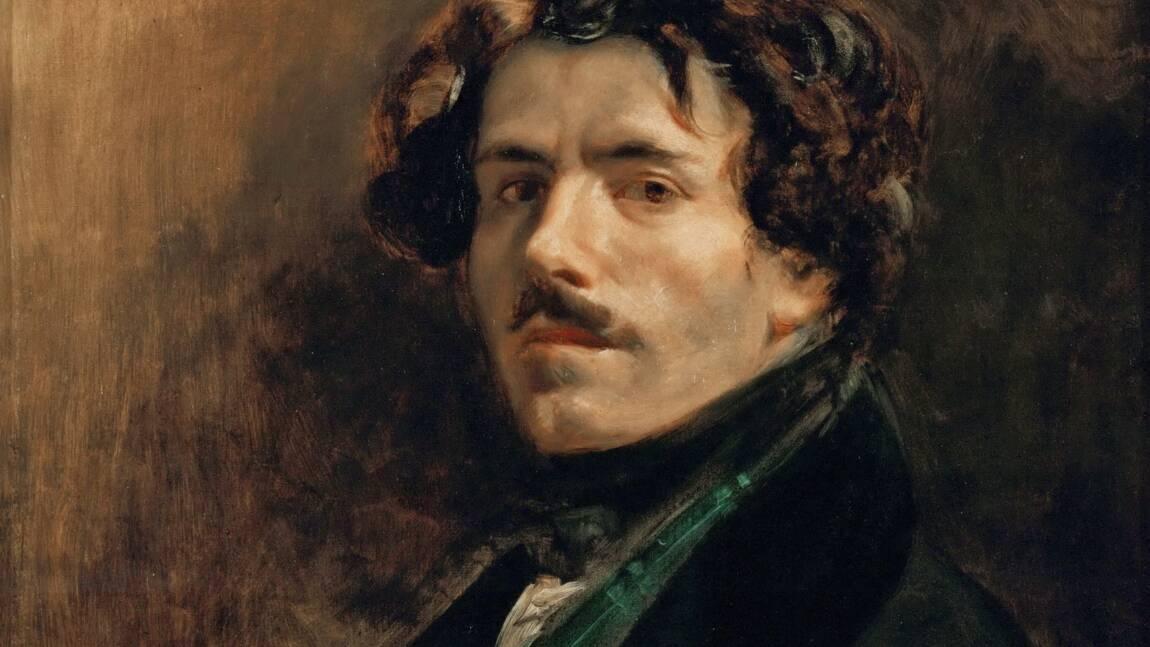 Delacroix et le romantisme