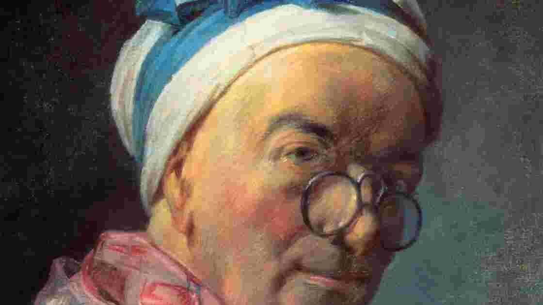 Chardin, le maître silencieux