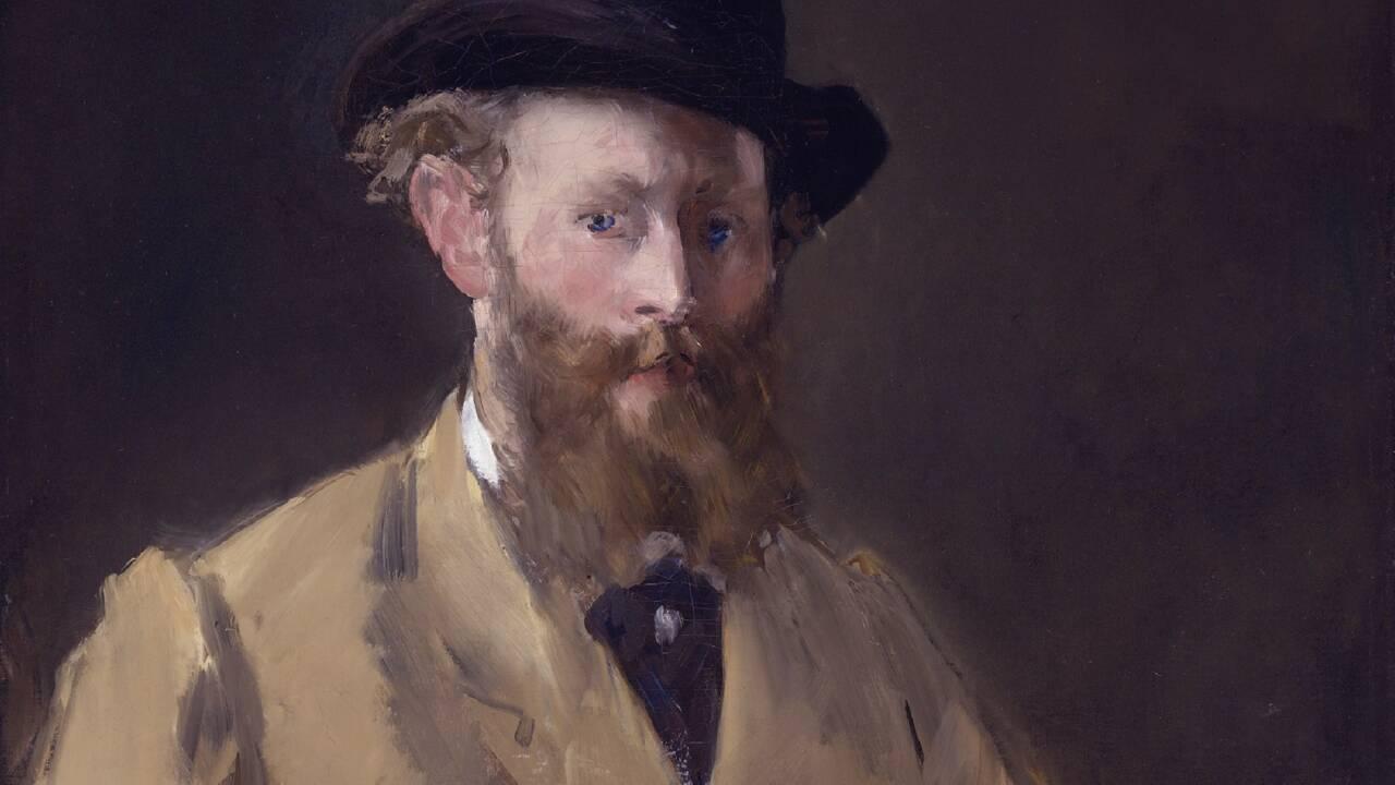 Manet, père de l'impressionnisme