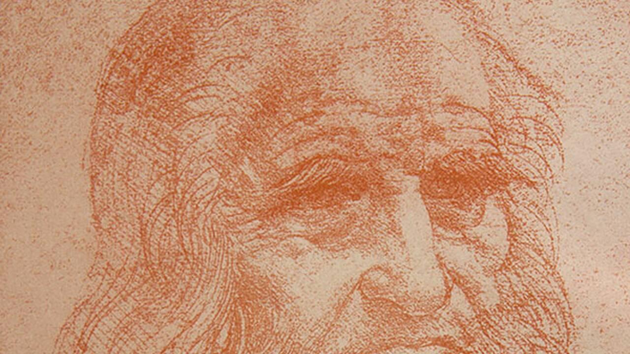 Léonard de Vinci, l'artiste universel