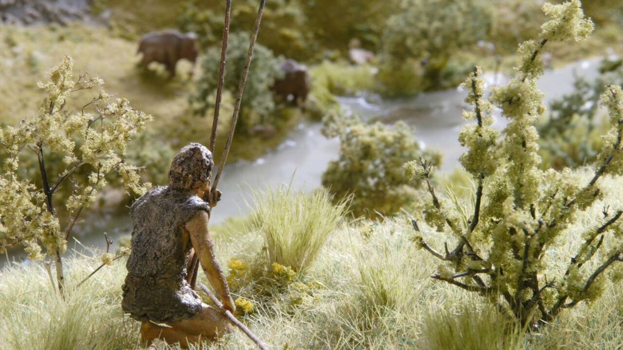 Préhistoire : il y a 2 millions d'années, le long voyage des premiers hommes