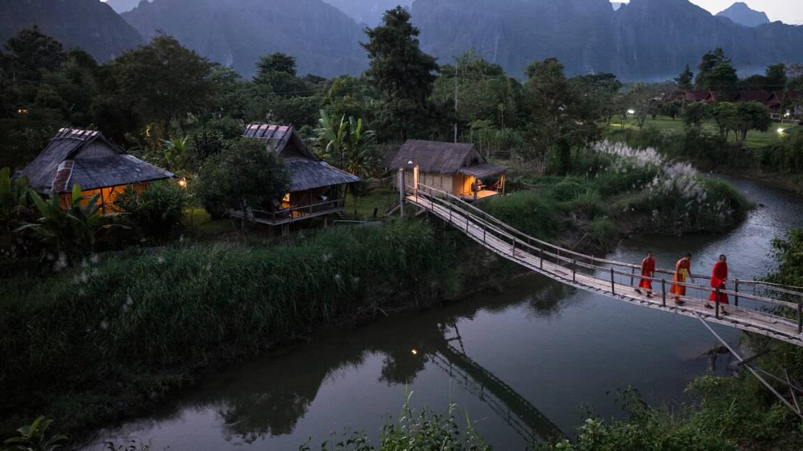 Le Laos sort du secret