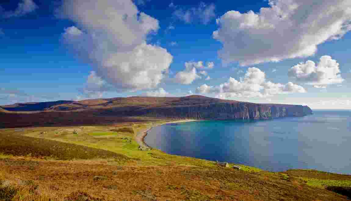 Trois bonnes raisons de partir à la découverte des Îles Orcades