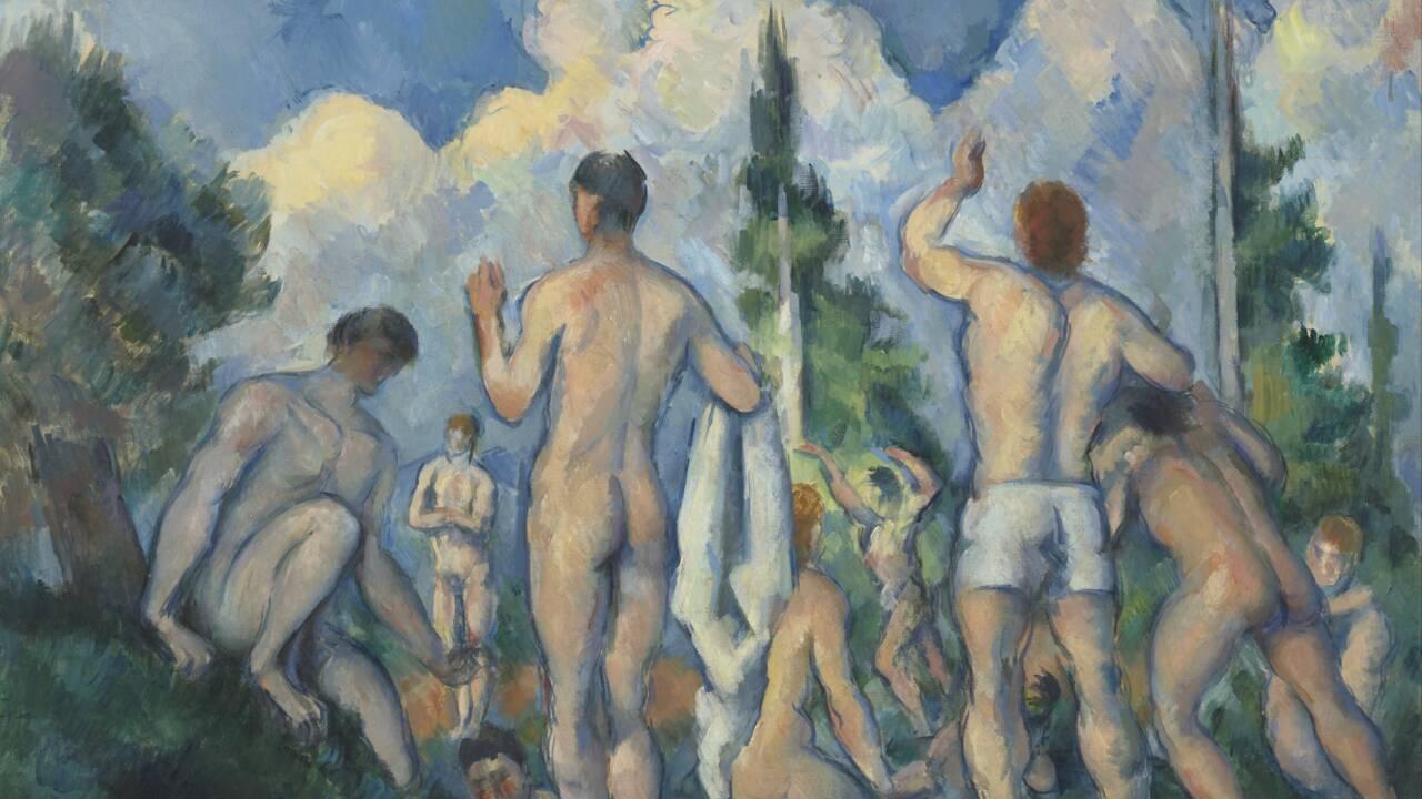 Dix choses que vous ne saviez pas sur Cézanne