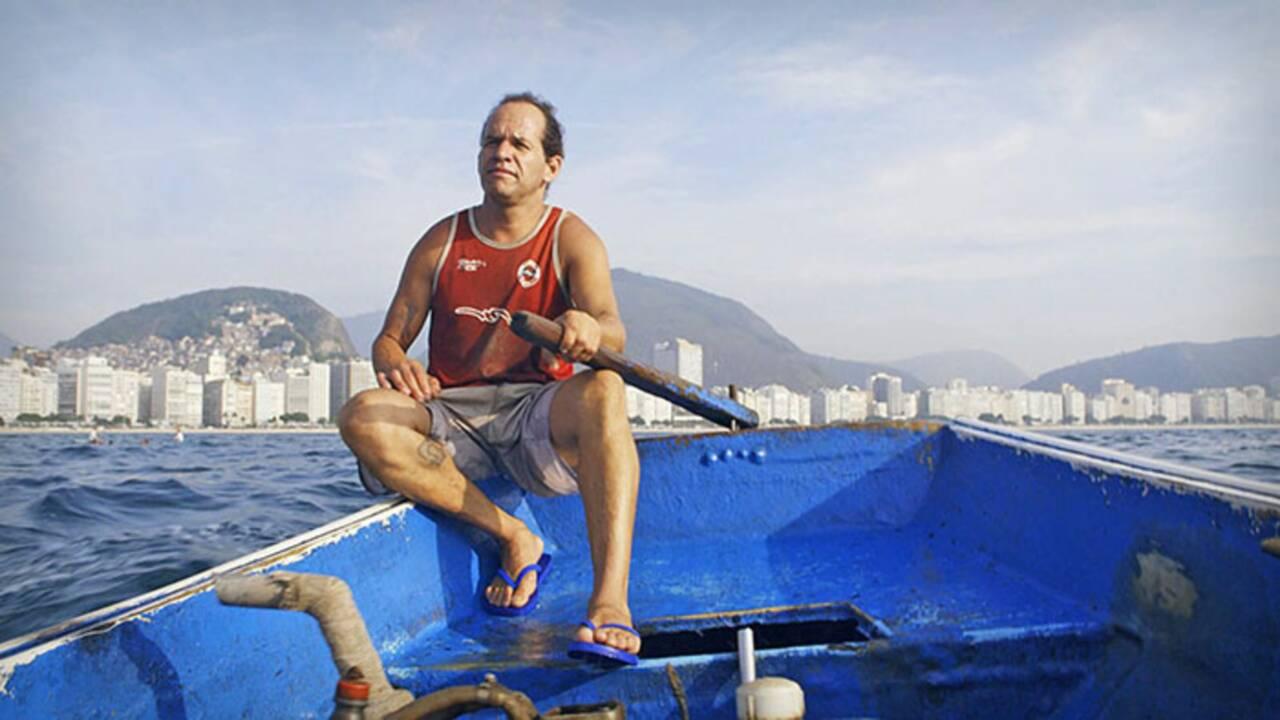 Paysages panoramiques au lever du soleil : rendez-vous à Rio