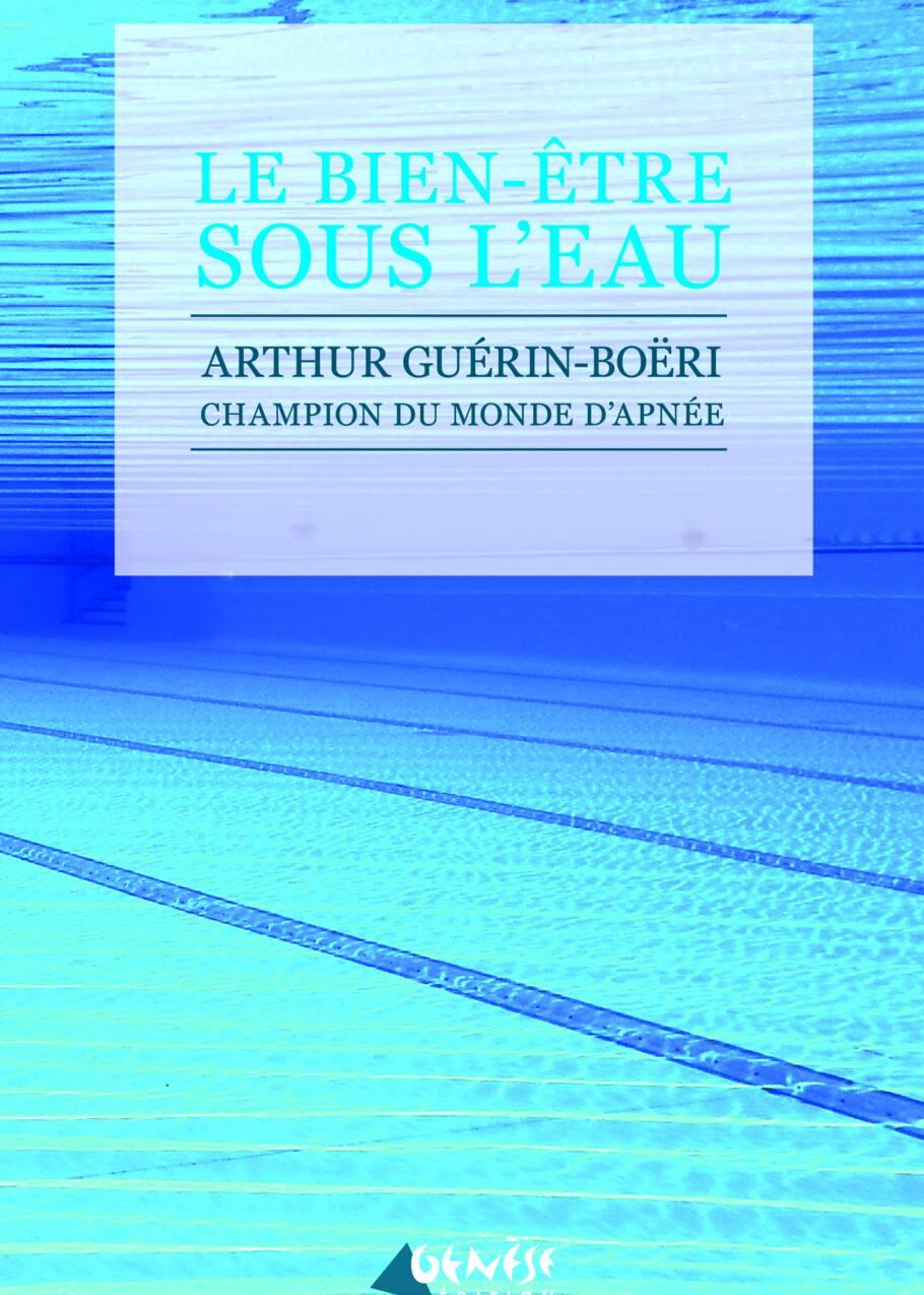 VIDÉO - L'apnée, une philosophie de vie pour le champion Arthur Guérin-Boëri